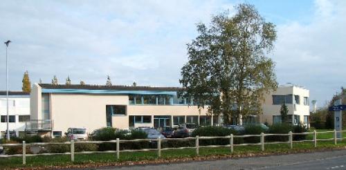 ANSES - Lerapp laboratory